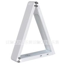 2016 nueva lámpara de tabla plegable del LED (LTB853)