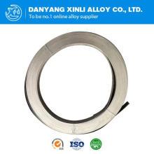 Производственная компания Inconel 625 Alloy Strip