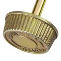 газовый клапан для газовой плиты клапан для газовой плиты латунный корпус ручка из цинкового сплава ZF02