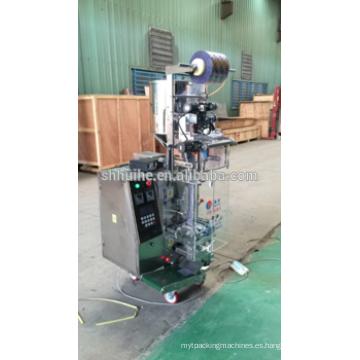 Máquina automática de empaquetado de fruta