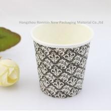 Tasse en papier spécial spécialisée en papier jetable en usine