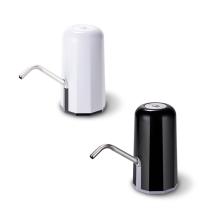 agua garrafa móvel de 6 polegadas para beber bomba de água