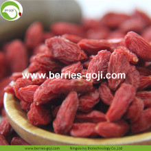 Low Sulphur Nutrition Authentische konventionelle Goji-Beeren