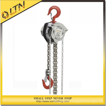 First Rate Manual Chain Hoist (CH-WE)