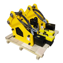 6-9tons excavator used attachments medium hydraulic rock breaker for excavator sale