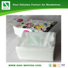 Colored Airlaid Paper Napkin