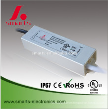 20-32V constant current type led driver Aluminum outer casing material
