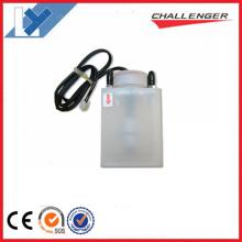 Printer Ink Sub Tank with Sensor (4 connector/ holes) for Liyu/Infiniti/Seiko/Konica