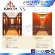 Bonne cabine pour l'ascenseur de passagers / HL-12-09