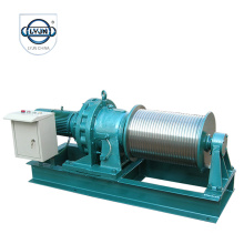 Treuil électrique de nouvelle conception à grande vitesse 3 ~ 20 tonnes