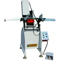 Fresadora de ranura de agua para perfil de PVC