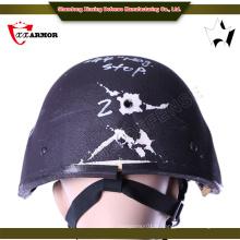 Chine gros casque en fibre optique PE