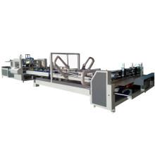 AFG2400 full Automatic carton Folder Gluer Machine