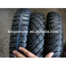 pneu de alta qualidade e tubo para o carrinho de mão 480/400-8