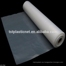 Clear LLDPE Film uv Protection Película plástica de efecto invernadero
