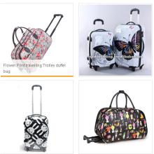 super light luggage set