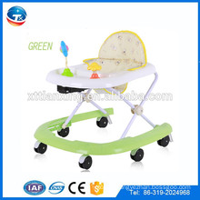 2016 New Arrival China cheap round rolling baby walker for European Market