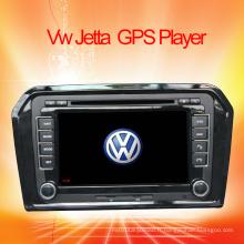 Système de divertissement automobile pour la navigation GPS VW Jetta