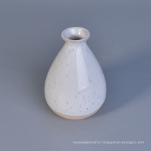 Empty Aroma Scented Ceramic Oil Refill Reed Diffuser Bottle