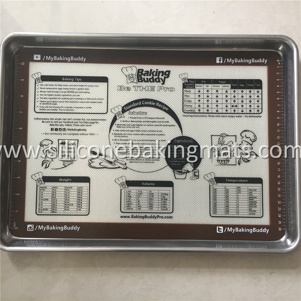 Half Sheet Baking Pans
