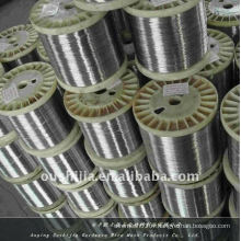 Fil en acier inoxydable (haute qualité et prix bas)