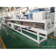 Plastic PPR multi-layers pipe production line