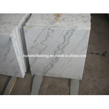 Chinese White Marble Guangxi White Marble