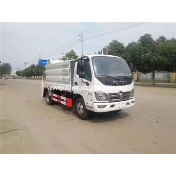 Foton 4x2 Water Browser Sprinkler Truck