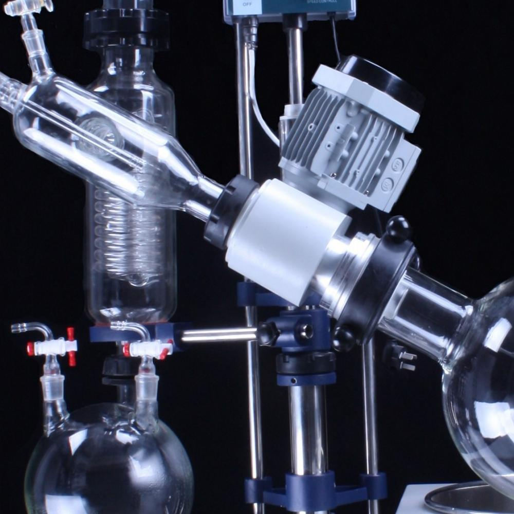 Chemical 50l Rotary Evaporator 4