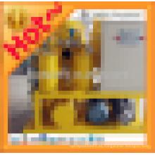 Planta de purificación de aceite de aislamiento de alto rendimiento y vida útil