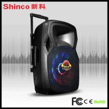 2016 Creative Stereo Bluetooth Speaker Professional Speaker
