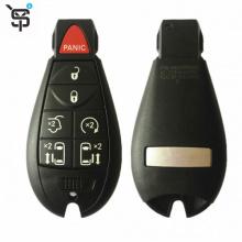 Top quality Original Keyless key for Fobik with 7 button 433 Mhz PCF7945 chip FCCID M3N5WY783X IYZ-C01C