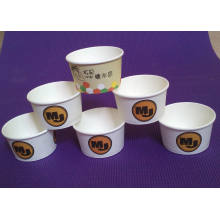 Ice Cream Cup /Cooler Mugs / Smack Cup / Paper Snack Mugs