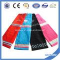 100% coton broderie serviette de golf (sst1020)