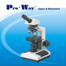 Polarization Microscope with Transmition Illumination (NP-107A)