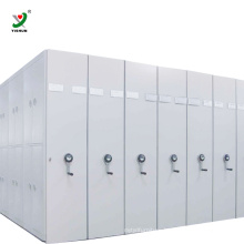 File Storage Knock Down Movable Mass Dense Shelf