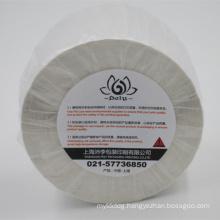 white blank custom usage inkjet label roll wholesale