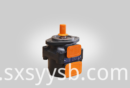 Pin Vane Pump
