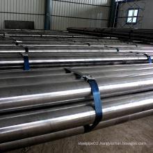 Scm420h 20crmo 18crmo4 Alloy Steel Round Bar