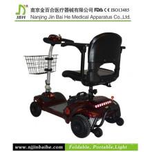 Faltender elektrischer Power Balance Scooter