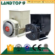380V TOPS 75kw Three Phase brushless alternator