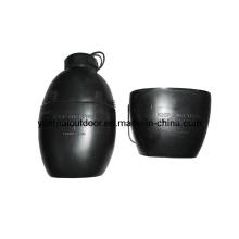Military 58 British Water Bottle Set