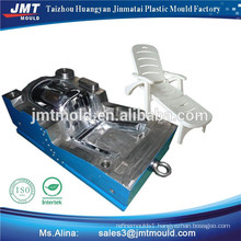 high quality horsehold product plastic injection beach chair mould factory price
