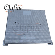 Leading Manufacturer of Iron Cast Manhole Cover for Urban Products