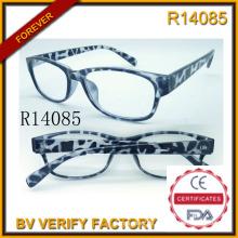 Heißer Verkauf neue Vintage Brille für ältere Menschen (R14085)