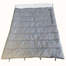 2persons Outdoor Camping Hiking Travelling Waterproof Double Envelop Sleeping Bag