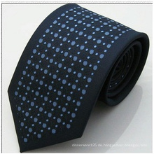 Polyester-Silk Jacquard-Bindung der hohen Qualität, moderner Riegel-Großverkauf