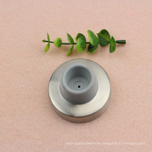Verdeckter Bodenmontage Türstopper mit Edelstahl 304 Material