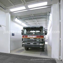 Água popular baseou a cabine de Spay da pintura para o carro industrial