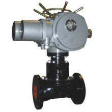 Válvula de Diafragma Elétrica BS (GAG941W)